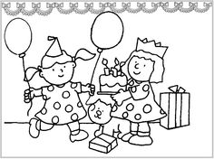 Happy Birthday Color Page For Kids See the category to find more printable coloring sheets. Also, you could use the search box to find what you want. Dog Coloring Page, Animal Coloring Pages, Pokemon Coloring Pages, Printable Coloring Pages, Happy Birthday Coloring Pages, Transportation Theme, Coloring Sheets For Kids, Happy Birthday Sister, Crafts For Kids To Make