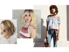 Die 4 größten Frisuren-Trends für den Herbst – laut Instagram