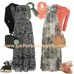 casual hijab clothing 5