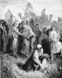 Parable of Workers in the Vineyard | Grace Communion International