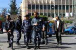 HAMAS mengeksekusi tiga agen mata-mata Israel di Gaza  GAZA (Arrahmah.com)  Kementerian dalam negeri Palestina pada Kamis (6/4/2017) mengumumkan bahwa mereka telah mengeksekusi tiga warga Palestina yang diduga sebagai agen mata-mata Israel lansir MEMO.  Sebuah pernyataan yang dirilis oleh kementerian itu mengatakan: Berdasarkan ajaran agama kami dan persyaratan hukum Palestina serta untuk memenangkan keadilan meraih kemenangan bagi negara dan menjaga ketertiban sosial kementerian dalam…
