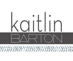 Kaitlin Barton Interior Design Portfolio