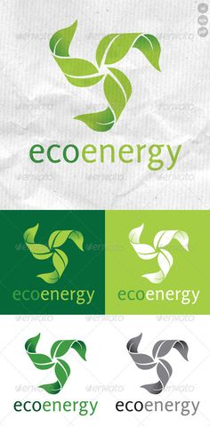 Buy Ecoenergy Logo by vectorlogo on GraphicRiver. Ecoenergy Logo is a designed for any company in the renewable energy field, in particular wind farms, this would also. V Logo Design, Badge Design, Wind Logo, Unique Logo, App Development Companies, Renewable Energy, Solar Energy, Simple Shapes, Logo Templates
