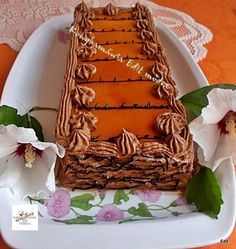 Gingerbread, Picnic, Cake, Desserts, Food, Hungarian Recipes, Food Cakes, Hungary, Tailgate Desserts