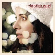 a very merry perri christmas Atlantic Records
