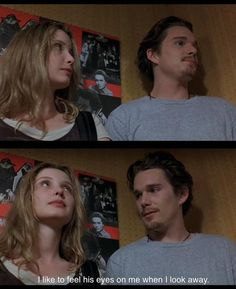 .Before Sunrise