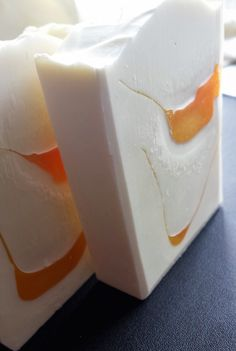Handmade Soap with Almondmilk. Melt and Pour Details. Handmade by Soap Street 339