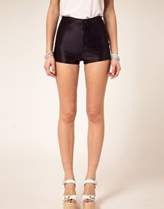 disco short...It would be fun to try these out!