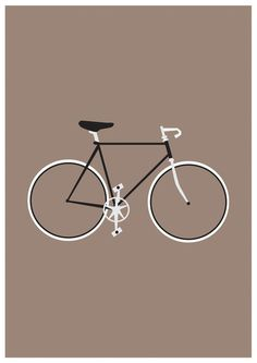 single speed by Emma J Hardy