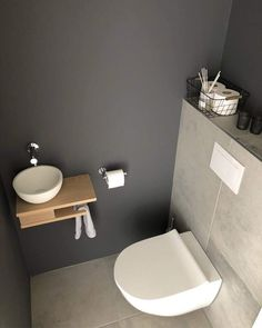 Showing 31 inspiring examples of a toilet .,Toilet - Showing 31 inspiring examples of a toilet .,- Showing 31 inspiring examples of a toilet .,Toilet - Showing 31 inspiring examples of a toilet . Small Toilet Room, Guest Toilet, Downstairs Toilet, Guest Bathrooms, Bathroom Kids, Bathroom Gray, Bathroom Wall, Bathroom Closet, Bathroom Colors