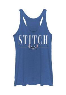 Disney Stitch, Lilo And Stitch, Cute Disney Outfits, Disney Apparel, Disney Tank Tops, Magic Mirror, Disney Junior, Disney Magic, Wall