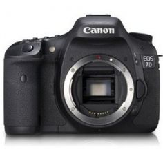 Canon EOS 700D Body Only Digital SLR Cameras. The EOS 700D is Canon's most advanced consumer EOS model to date. Boasting 5 frames-per-second (fps) shooting, a wide 9-point all cross type AF system and Vari-angle Clear View II LCD touch screen, it is the ideal camera for those wanting to ignite their creativity. ------Create high-quality low-noise images that are packed with detail-Shoot 18-megapixel photos and Full-HD video from the same camera-Movie Servo AF keeps moving subjects in …