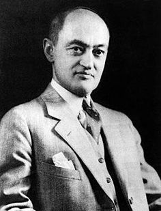 Joseph Schumpeter and Creative Destruction