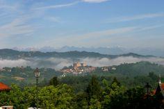 Il borgo di Montaldo