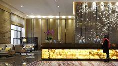 kunming intercontinental hotel - Google Search