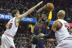 Cavaliers vs. Bulls final score: 3 things we learned as Cleveland shot their way to a big win