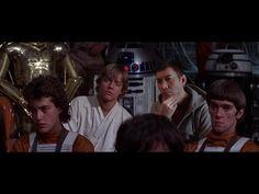 Fan Edits Himself into Star Wars A New Hope