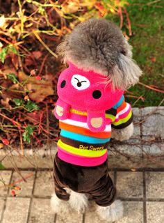 $15.80 Pet Clothes CheapHoodies