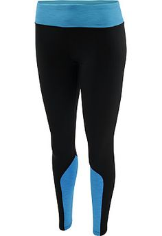 It's never too cold to complete your training, thanks to the @underarmour women's ColdGear Cozy tights! #GiftOfSport