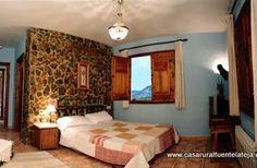 Casa rural B&B Guejar Sierra, Granada, Casa Rural Fuente la Teja