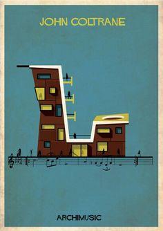 J. Coltrane