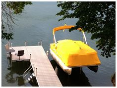 Ready for some lake time??