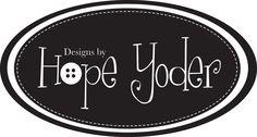 Hope Yoder   Sarasota, FL   Designs by Hope Yoder
