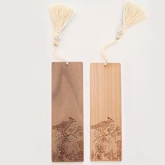How cool, create a faux wood, and turn it into a book mark.