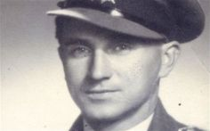 Czechoslovakian pilot Bohuslav Kimlicka helped save Britain from a Nazi invasion in 1940 by taking part in four operations against Hitler's Luftwaffe. #WWiII    But the airman's name went under the radar and was not credited with being one of 'The Few', until today.