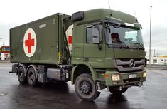 Mercedes Truck, Emergency Vehicles, Armored Vehicles, Military Vehicles, Boats, Police, Aircraft, Medical, Trucks