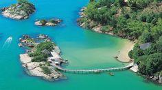 Ponta dos Ganchos | Exclusive Resort em Santa Catarina Brazil