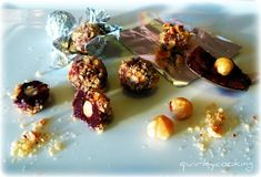 Quirky Cooking: Homemade Ferrero Rocher Chocolates (Dairy free & Gluten free!)