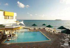 Planes Todo incluido al hotel Maryland San Andres - Viajes