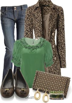 """""""#2912"""" by christa72 ❤ liked on Polyvore"""