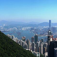 "Find the ""Best of all Hong Kong"" next week on @BonVoyageurs ! @DiscoverHK  @DiscoverHongKong @HongKongTourism #bestofallHK #HongKong #luxury #travel"