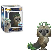 Funko Pop Movies Fantastic Beasts 2 - Augurey Fall Convention for sale online