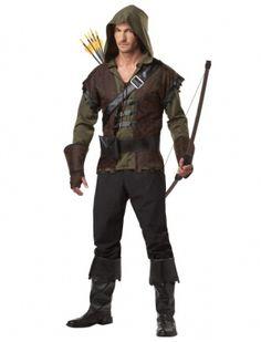 Cheap Envío gratis walson hombre ¡ caliente   venta Robin traje chaqueta + pantalones para hombre de la correa Robin Hood Prince disfraz tamaño m 2xl, Compro Calidad Ropa directamente de los surtidores de China:  Is_customized: Sí                    Cuadro del producto:                           Envío libre Walson venta caliente R