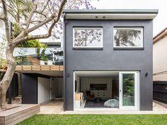 An Australian beachside luxe family home