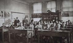Levana, oder Erziehlehre.: Zwangstagsschule und das Glück der Reformpädagogik...