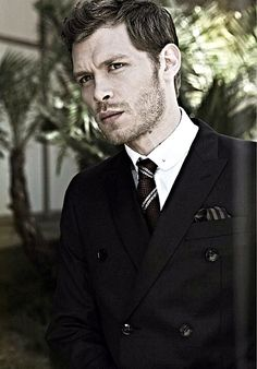 The Vampire Diaries | Joseph Morgan