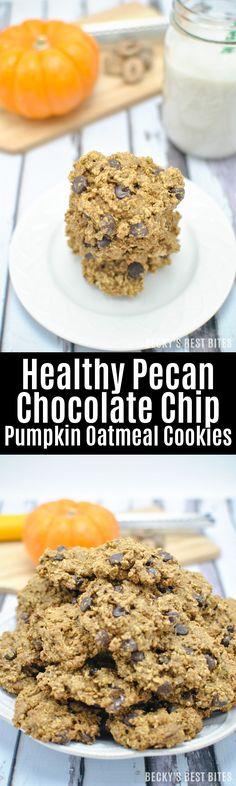 Healthy Pecan Chocol