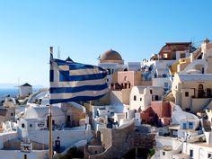 Morar na Grécia. Sonho ou Pesadelo?