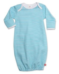 Zutano Baby-Girls Infant Candy Stripe Gown for only $7.79 You save: $16.21 (68%) + Free Shipping