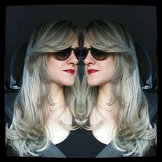 Novo visu! #jurovalendo #blonde #hairblond #nofilter