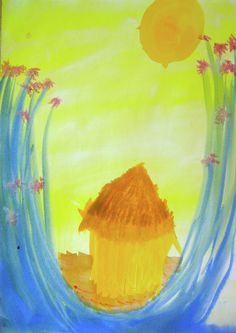 Painting (3rd) - Archived SBS Grade 3