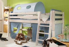 Visit the post for more. Bunk Beds, Toddler Bed, Kids, Furniture, Home Decor, Child Room, Timber Wood, Deco, Child Bed