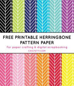 free-printable-herringbone-pattern-paper