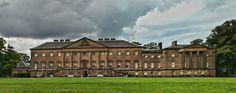 Nostell Priory nr Wakefield. By Steve Swis