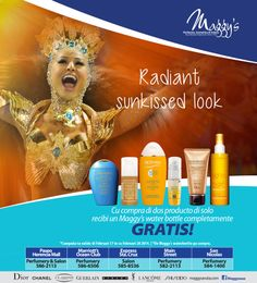 Carnaval Time in Aruba - Where - @Maggie Baker's Perfumes - Cosmetics - Salons. Tel: 5822113