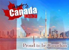 Send this Canada Day ecard to everyone. Free online A Happy Canada Day Ecard ecards on Canada Day Holiday Gif, Bank Holiday, Special Holidays, Holidays And Events, Canada Day Images, Happy Canada Day, Im Happy, E Cards, Cn Tower